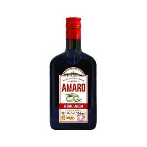 Amaro Lux